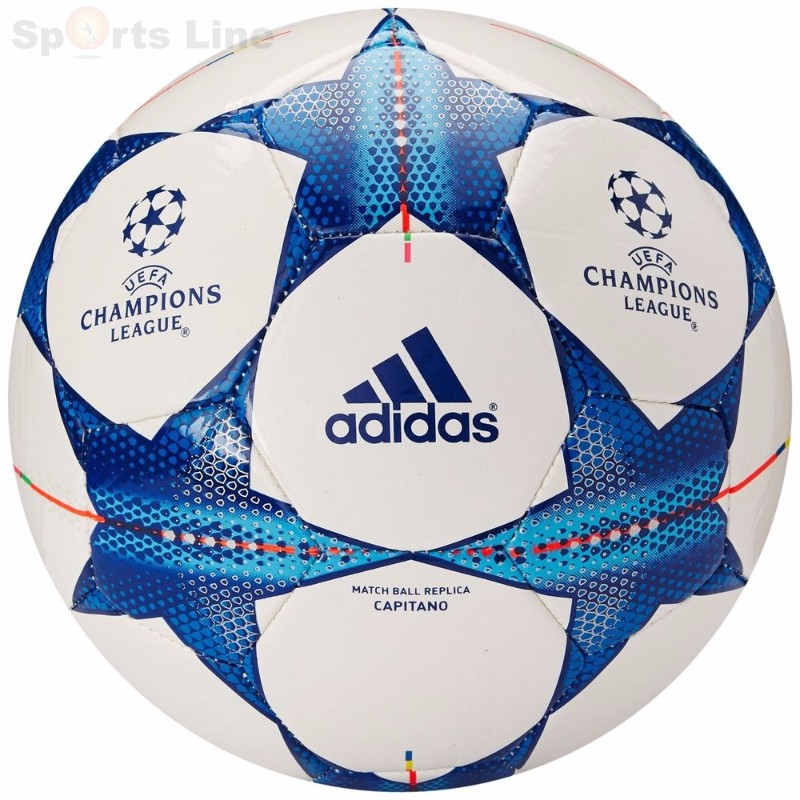 8a5721986 Adidas football UEFA champions league match ball replica(size 5). adidas  uefa.jpg