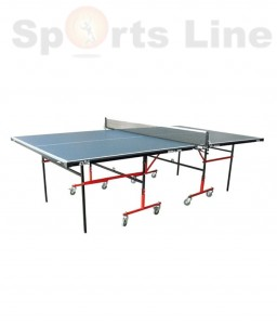 Sleek Stag Table Tennis Table