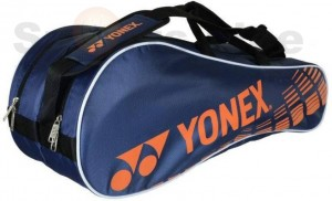 Yonex SUNR 1825 Red Badminton Kit bag