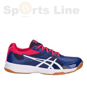 asics badminton shoe court break