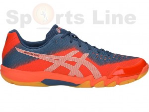 asics Shoes Gel Blade 6 Badminton Shoe