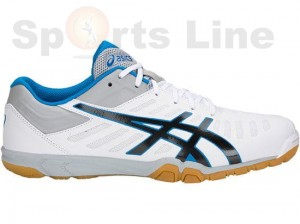 ASICS SQUASH SHOE ATTACK EXCOUNTER 2