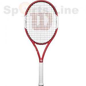 Wilson Six One Lite 102 Tennis Racket