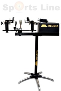 Megsha EL 555 Stringing Machine