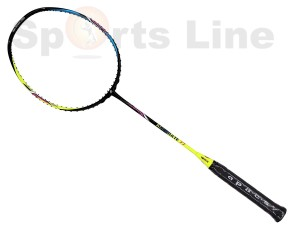 APACS BADMITON RACKET ACCURATE 77