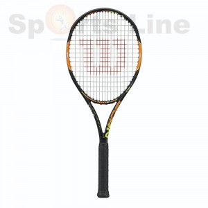 WILSON BURN 100S TENNIS RACKET