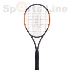 WILSON BURN 100LS TENNIS RACKET