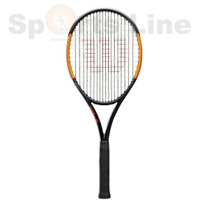 WILSON BURN 100ULS TENNIS RACKET