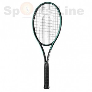 Head Graphene 360 + Gravity MP Lite Tennis Racket