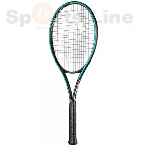 Head Graphene 360 + Gravity Tour Tennis Racket