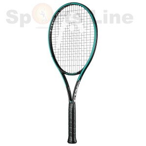 Head Graphene 360 + Gravity S Tennis Racket