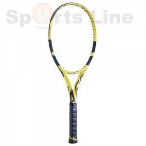 BABOLAT PURE AERO TEAM TENNIS RACKET (285 GRAM)