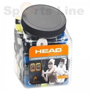Head Extreme Soft Grip Box