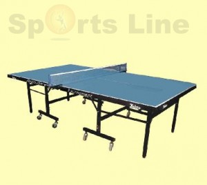Nelco Tournament Table Tennis Table