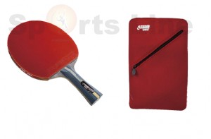 DHS R4002C  Carbon Table Tennis Bat