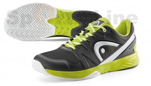 Head Nitro Team Men Tennis Shoe