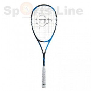 Dunlop Precition Pro 130 HL Squash Racket