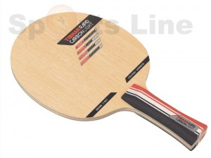 Tibhar Rapid Carbon Light TT Blade