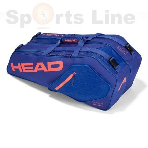 Head Core 6R Combi Tennis Kit Bag
