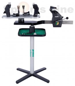 Prince Neos 1500 Manual Stringing Machine