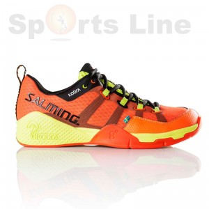 Salming Kobra Men (MagmaRed/Black) Badminton shoe