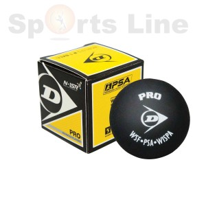 Dunlop Squash Ball Double Dot