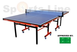 Koxtons Table Tennis Table - Max 5000