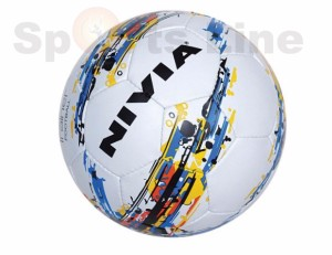 Nivia football trainer (size-5)