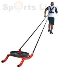 RESISTANCE WEIGHT SLEDGE