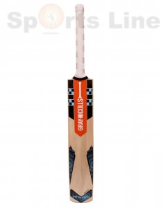Gray-Nicolls supernova powerplay  ton  kashmir willow (SH)