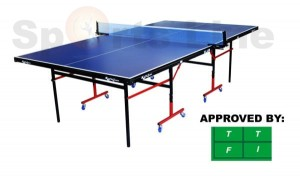 Koxtons Table Tennis Table - Club