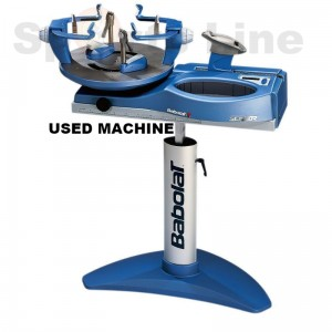 Babolat Sensor Stringing Machine