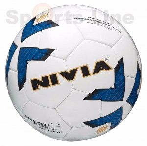 Nivia football shining star (size-5)