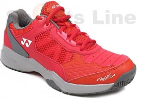 Yonex Lumio Power Cushion pink