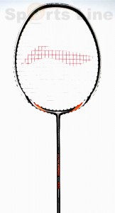 Li ning Ultra Strong 930 Badminton Racquet