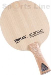 Tibhar Stratus power Defence TT Blade