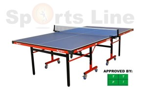 Koxtons Table Tennis Table - Legend