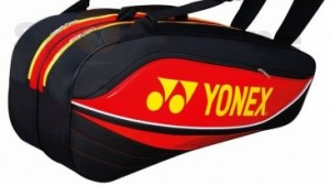 Yonex Tennis Kit Bag 7529 TG BT9