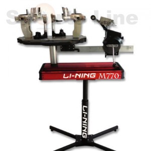 Lining M 770 Stringing Machine