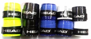 Head X-Treme Soft Overgrip (10 Pic)