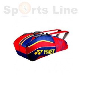 Yonex Tennis Kit Bag 8529 TG BT9 (Red &Blue)
