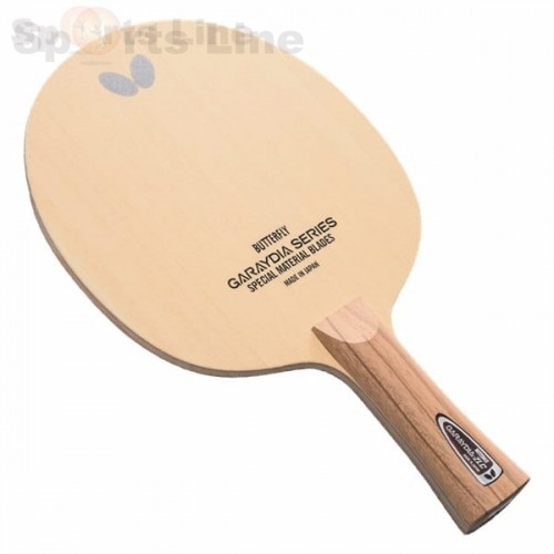 Table Tennis Blade Butterfly Garaydia Zlc Fl